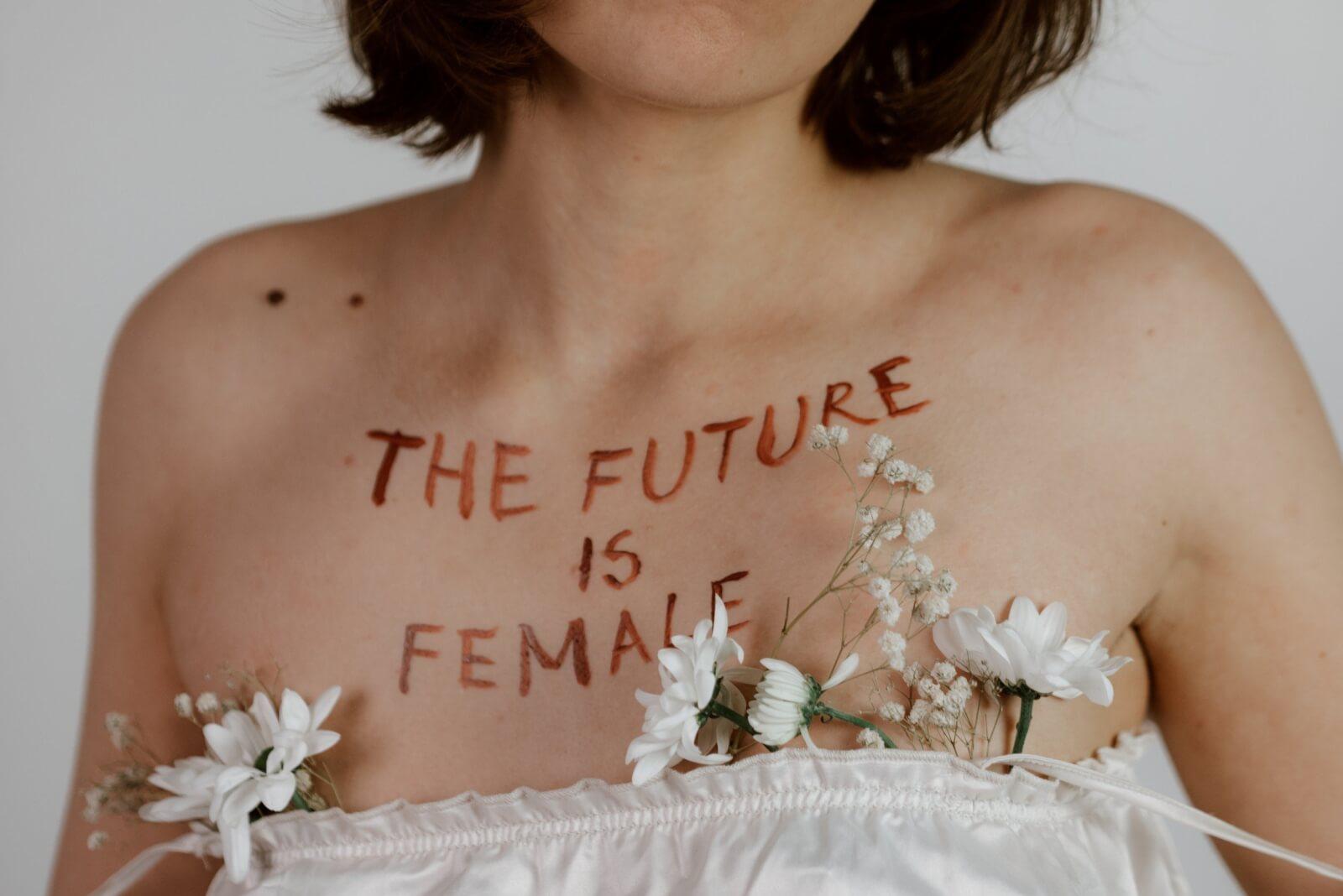 female empowerment instagram hashtags