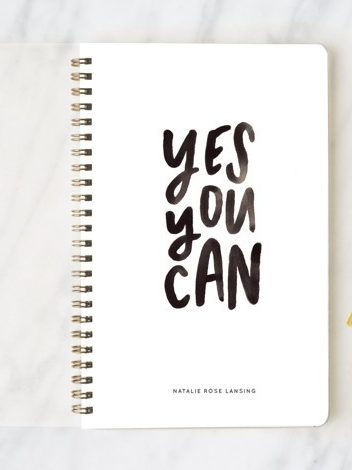 yes you can empowering notebook for staff