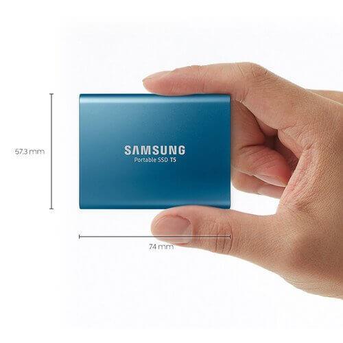 external hard drive to make life easier